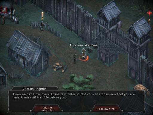 Vampire's Fall: Origins RPG 1.7.146 screenshots 10