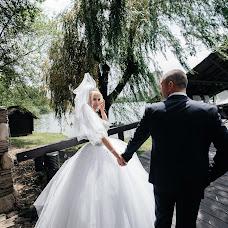 Wedding photographer Andrey Medvednikov (ASMedvednikov). Photo of 21.08.2018
