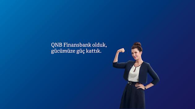 QNB Finansbank GooglePlus  Marka Hayran Sayfası