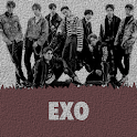 Best Songs EXO (No Permission Required) icon