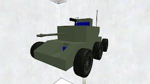 陸上警備局戦闘車 R-2