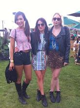 Photo: Festival trends