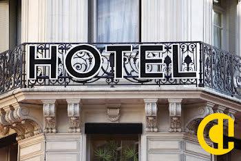 hôtel à Saint-Nazaire-en-Royans (26)
