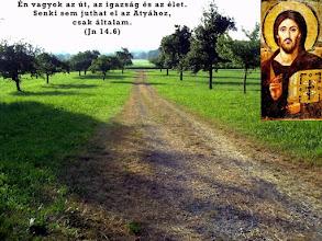 Photo: Csak Jézus által. Biblia, SZIT 1996