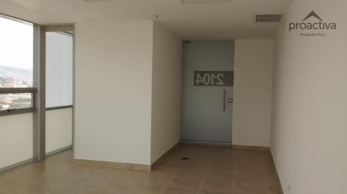 oficinas en arriendo las vegas 497-5421