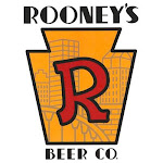 Logo of Rooney's Irish Red Ale
