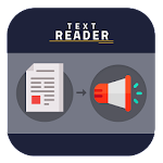 Text Reader: Text to Voice 1.0