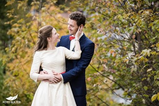 Hochzeitsfotograf Roland Sulzer (RolandSulzer). Foto vom 17.01.2017