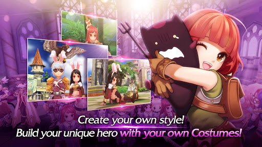 Ragnarok M: Eternal Love(ROM) 1.0.1 app download 5
