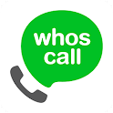Whoscall – The best caller ID and block App icon