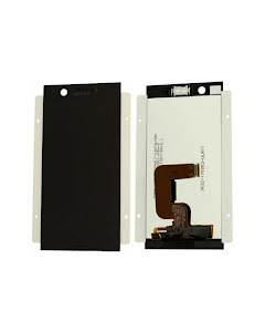 Xperia XZ1 Display Original Black