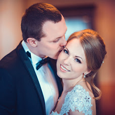 Wedding photographer Aleksey Zakharov (alekseev). Photo of 19.12.2014