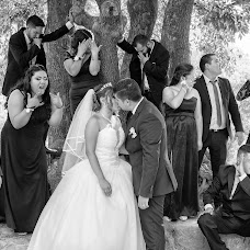 Wedding photographer Dany Magg (DanyMagg). Photo of 14.09.2018