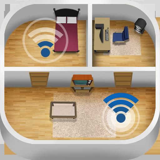 Wi-Fi Deadspot