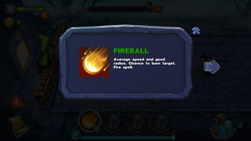 Magic Siege - Defender 1.8.02 screenshots 31