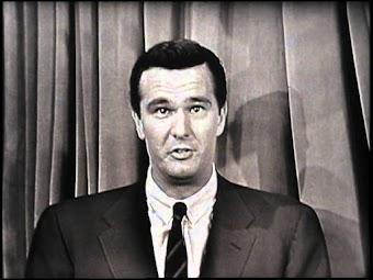 The Ernie Kovacs Show-June 12, 1956