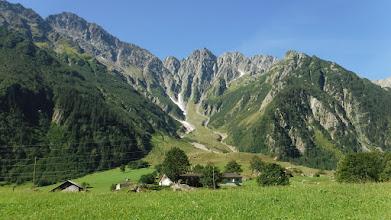 Photo: Bernese Oberland