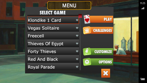 Full Deck Solitaire 1.91 screenshots 6