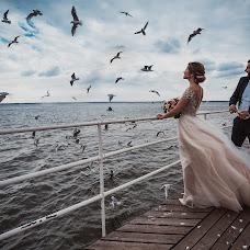 Wedding photographer Mariya Averina (AveMaria). Photo of 31.08.2018
