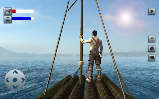 Download Raft Survival Island Escape on PC & Mac with AppKiwi APK