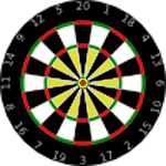 Cricket (Darts) Scorekeeper Icon