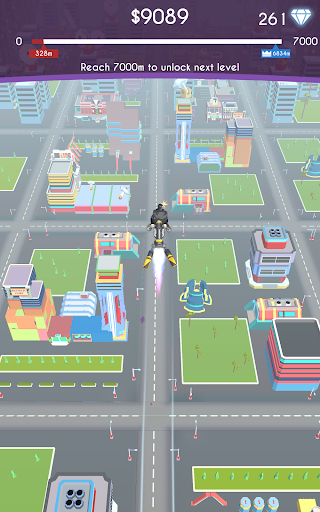 Bomb it! Bounce Masters - screenshot