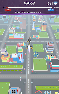 Bomb it! Bounce Masters Screenshot
