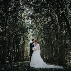 Wedding photographer Rafæl González (rafagonzalez). Photo of 04.06.2018