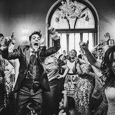 Wedding photographer Jody Riva (riva). Photo of 26.07.2016