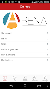 Arena- screenshot thumbnail