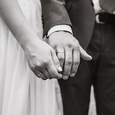 Wedding photographer Rafael Amirov (AmirowRafael). Photo of 26.08.2017