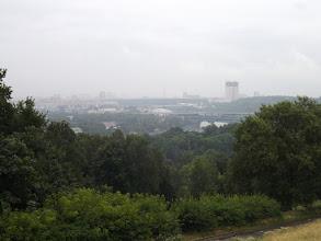 Photo: vista des de la colines dels teuladins