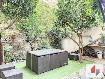 maison à Le Boulou (66)