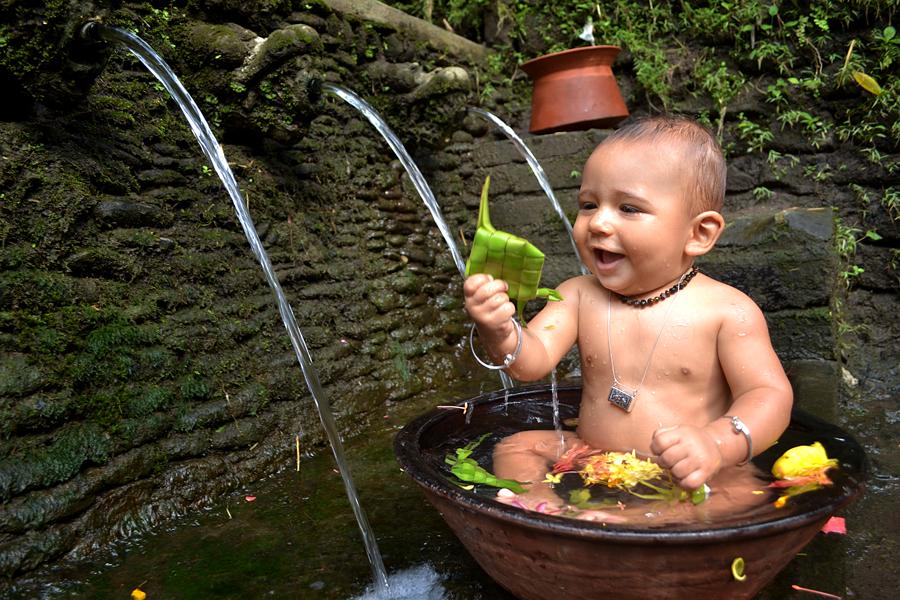 Otonan by Bonie Hermansyah  - Babies & Children Children Candids