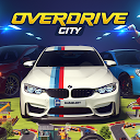 Overdrive City – クルマの街づくりゲーム