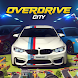 Overdrive City – クルマの街づくりゲーム - Androidアプリ