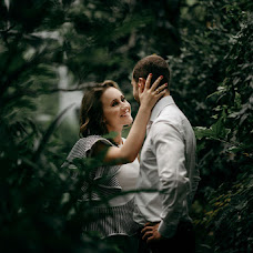 Wedding photographer Emilija Juškovė (lygsapne). Photo of 25.10.2018