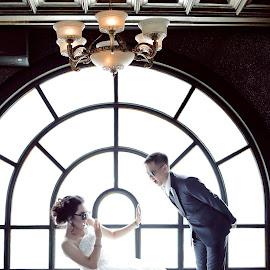 can't stop loving you by Iqbal Gautama - Wedding Bride & Groom ( canon, wedding photography, prewedding, wedding, bride, groom )