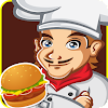 Burger Shop Crush APK Icon