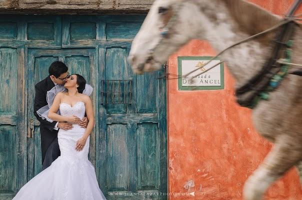 Fotógrafo de bodas Juan Salazar (juansalazarphoto). Foto del 10.10.2017