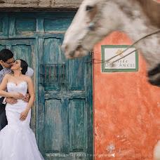 Wedding photographer Juan Salazar (juansalazarphoto). Photo of 10.10.2017
