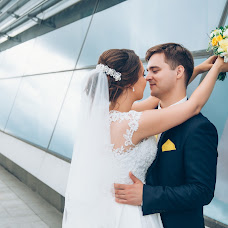 Wedding photographer Kseniya Pavlenko (ksenyafhoto). Photo of 28.07.2017