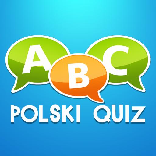 ABC Polski Quiz 益智 App LOGO-硬是要APP