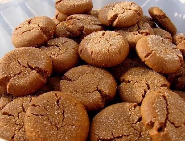 Spice Cookies (gewurzplatzchen)