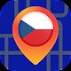 mapas.offline.czech_republic
