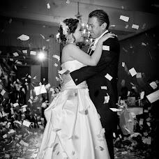 Wedding photographer Ric Bucio (ricbucio). Photo of 15.10.2015