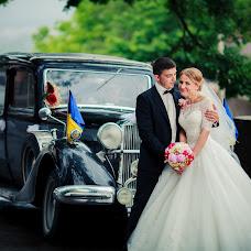Wedding photographer Yuriy Gucul (Hutsul). Photo of 12.07.2014