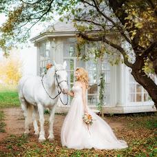Wedding photographer Anastasiya Plakseeva (radyjka). Photo of 05.05.2017