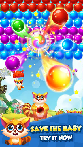 Bubble Shooter 1.0.47 screenshots 1