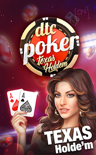Downtown Casino: Free Texas Hold'em Poker Online - náhled